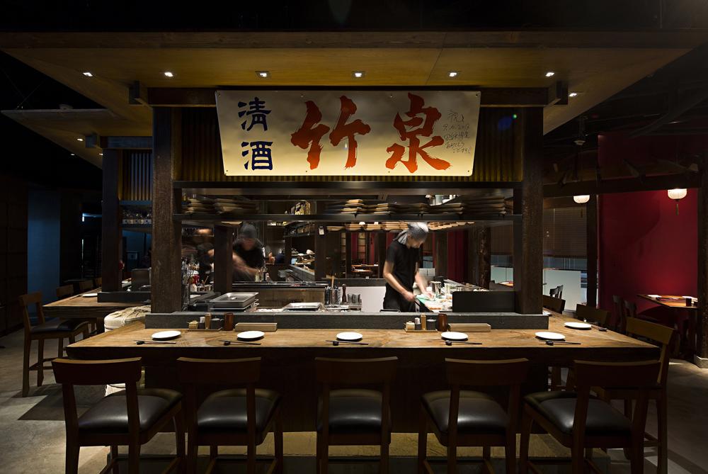 Causeway Bay Best Japanese Restaurant