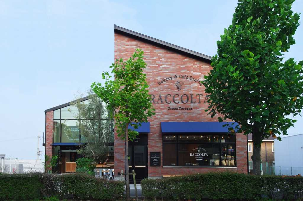 Bakery & Cafe Dining RACCOLTA